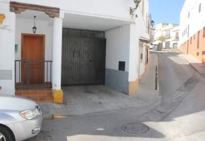 Garaje en calle Costaleros