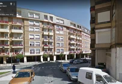 Dúplex en calle Antonio Alzaga Etorbidea