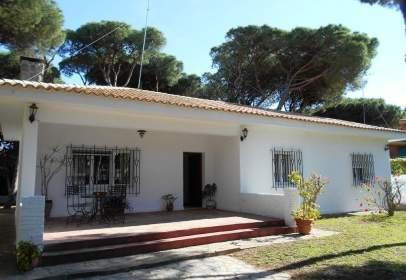 Xalet a Sancti Petri-La Barrosa-Coto de la Campa