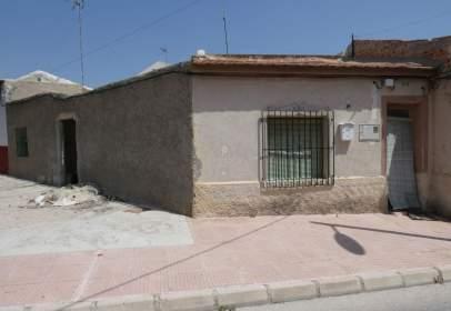 Casa adosada en Área de Molina de Segura
