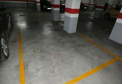 Garaje en Área de Molina de Segura