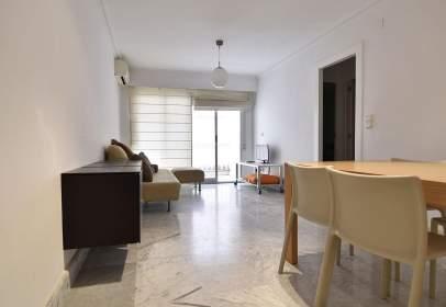 Apartamento en calle José Alejo Bonmatí