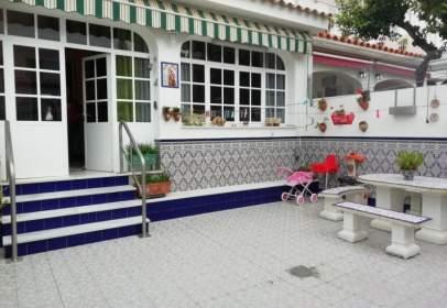 Casa adossada a Puerto Real