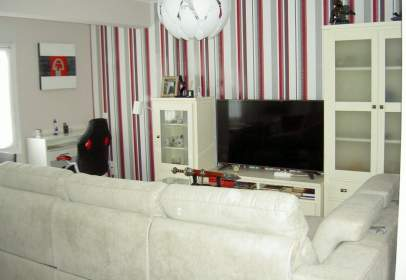 Flat in calle Paraguay