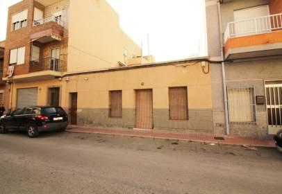 Casa en calle 8 de Mayo, nº 22
