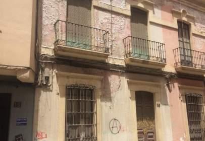 House in calle San Leonardo