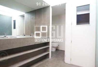 Loft in Ríos Rosas