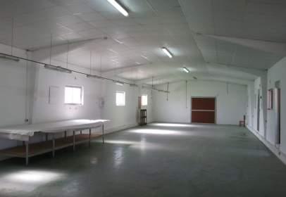 Nave industrial en Sant Josep-Zona de l'Hospital
