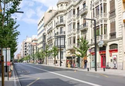 Edificio en calle Gran Vía de Colón, nº 14