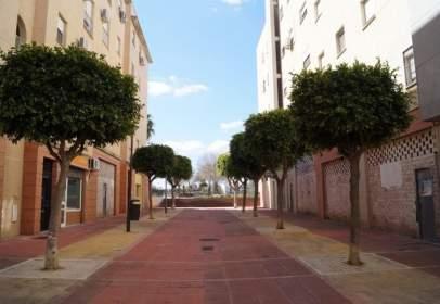 Piso en Camposoto-Gallineras