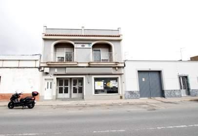 Edificio en Montijo