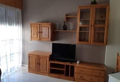 Alquiler De Pisos Y Apartamentos Con Garaje En Jaen Capital