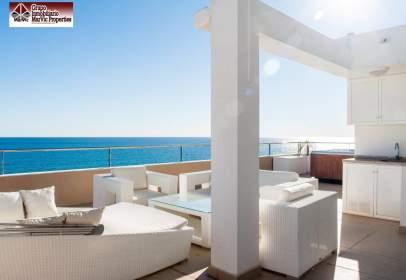 Xalet a Montíboli-Playa El Paraíso