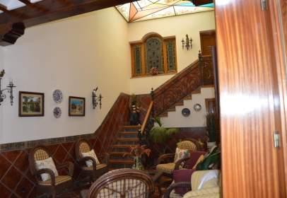 Finca rústica en Corral de Almaguer