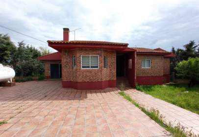 Casa a Nuevo Baztán