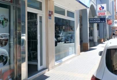Local comercial en Centre