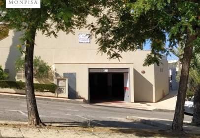 Garage in Dehesa de Campoamor-Aguamarina