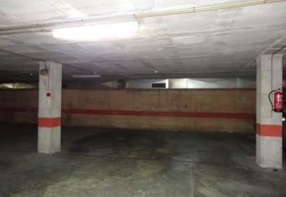 Garaje en Son Dameto