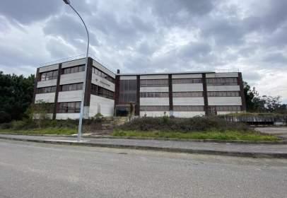 Edificio en calle C/A Torre, Adina