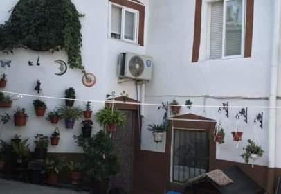 Chalet en calle Barrio de Abajo