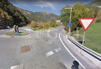 Nave industrial en Ordino