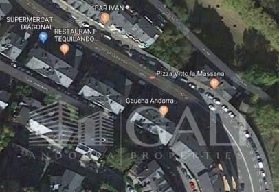 Local comercial en La Massana