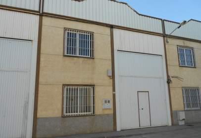 Nave industrial en Periurbano-Alcolea-Santa Cruz-Villarrubia-Trassierra