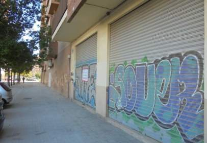 Local comercial en calle Drets Humans, nº 7