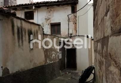 Casa rústica en Cedrillas