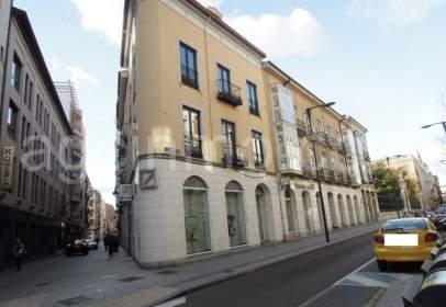 Garaje en calle Montero Calvo, nº 5