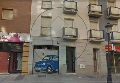 Garatge a calle Marina, nº 23