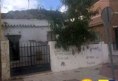 Terreno en calle Bursoto