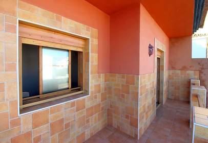Finca rústica en Pueblo Nuevo de Guadiaro