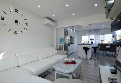 Flat in calle Campamento