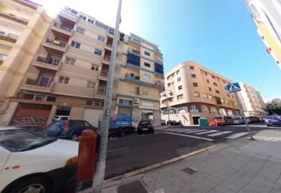 Piso en calle Peréz de Rosas, nº 31B