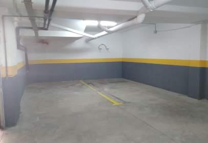 Garaje en calle Sor María de Jesús, 28