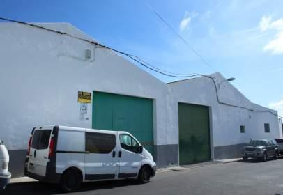Industrial building in Arico El Nuevo