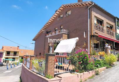 Chalet en calle Barrio Radillo, nº 223