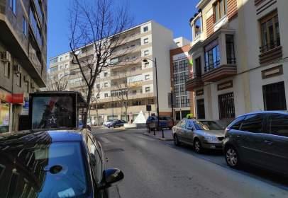 Commercial space in Ronda de Alarcos