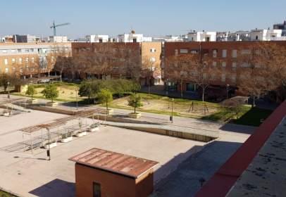 Penthouse in Zona Ronda de Triana-Cartuja