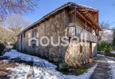 Casa rústica en Cotillo de Anievas