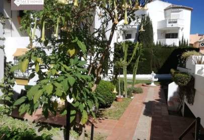 Casa adosada en Mijas Golf-Cala Golf