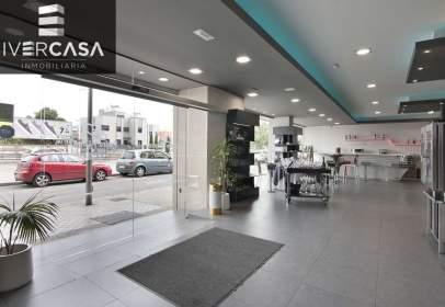 Local comercial en Avenida de Fernando de los Ríos