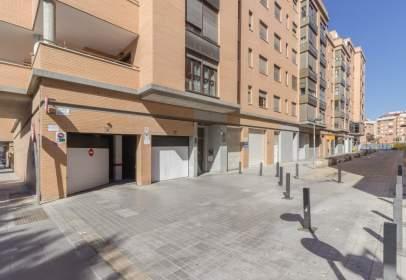 Garaje en calle Sierra Alhamilla, nº 102