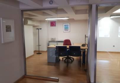 Oficina en María Auxiliadora-Valdepasillas-Huerta Rosales