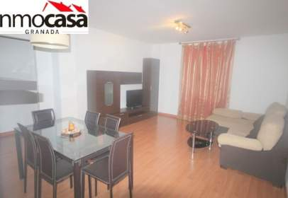 Flat in calle Islas Madeira