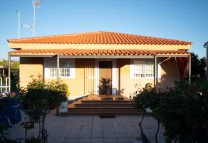 Casa en calle Rio Segura