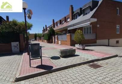 Casa adosada en San Isidro-Espíritu Santo