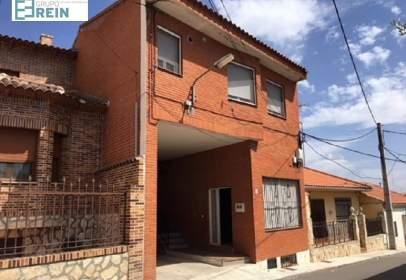 Piso en calle Cañada, nº 6