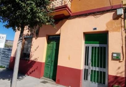 Casa adosada en Baixada a Cabral